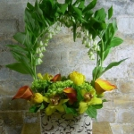 Seasonal Arrangement - $100.00