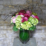 Seasonal Vase Arrangement - $125.00